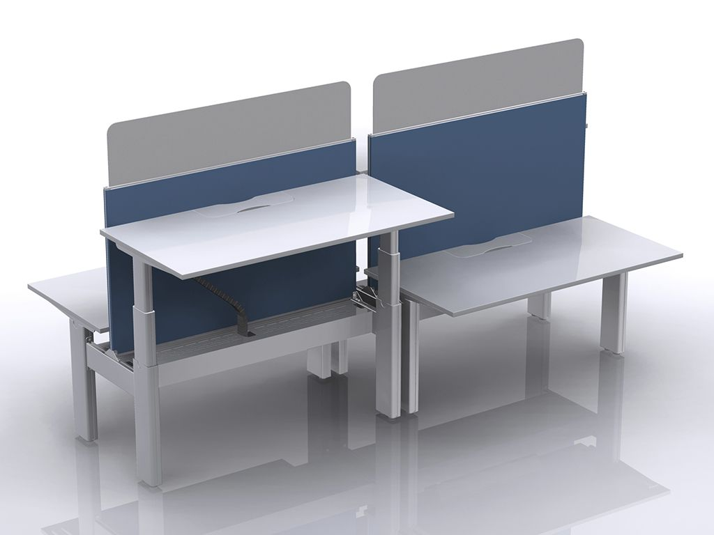 Adjustable Desk Singapore Pictures. Sit2Stand Height Adjustable Table